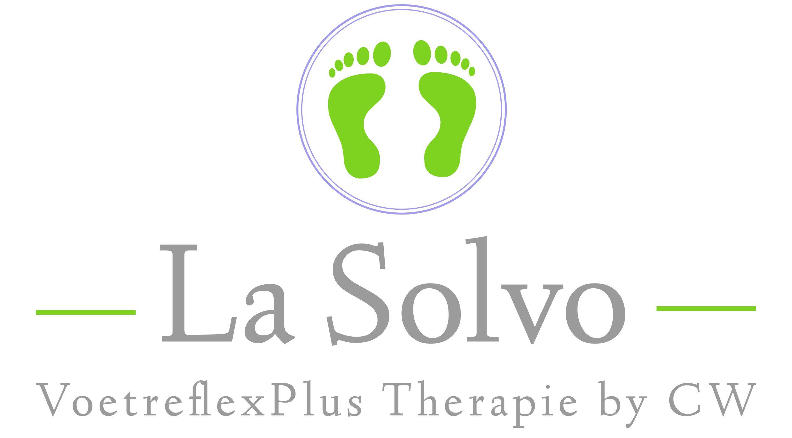 La Solvo VoetreflexPlus by CW